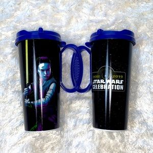 New Star Wars Celebration Chicago 2019 cup